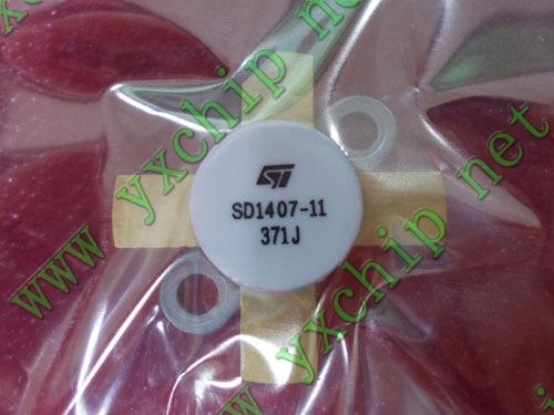 ST SD1407  HF power module,transistor